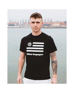 T-shirt, Skånes Uruguayare
