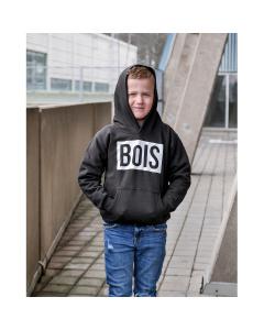 Hoodie BoIS, barn